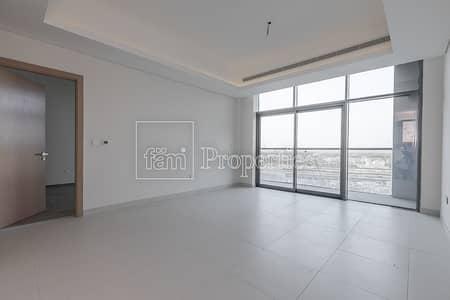 فلیٹ 1 غرفة نوم للايجار في وسط مدينة دبي، دبي - Brand New 1BR | Near Dubai Mall | Fitted Kitchen