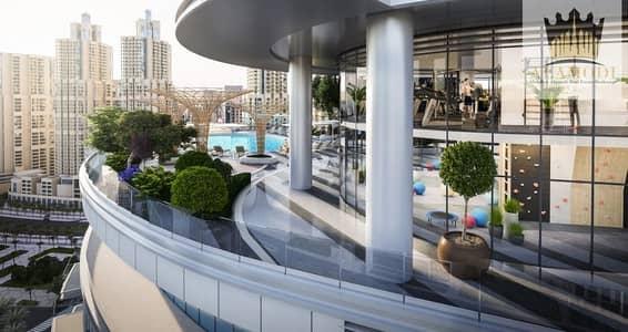 2 Bedroom Flat for Sale in Downtown Dubai, Dubai - FULL BURJ KHALIFA VIEW!FURNISHED!