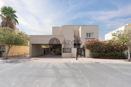 4 Bedroom Villa for Sale in The Meadows, Dubai - SECURED COMMUNITY   SPACIOUS LIVING   CALL NOW