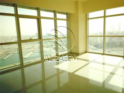 3 Bedroom Flat for Rent in Al Reem Island, Abu Dhabi - Just Listed | Corner 3BR M with Nice View