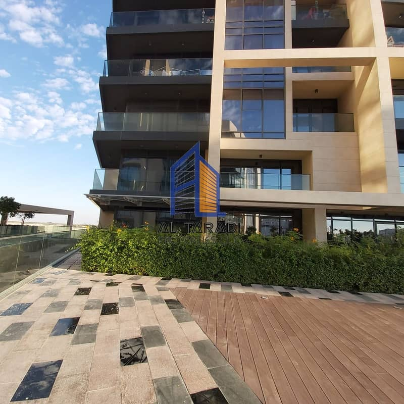 2  This Is What You've Been Searching For. 3 Bedroom Duplex in Saadiyat Island