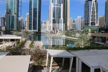 محل تجاري  للبيع في أبراج بحيرات الجميرا، دبي - Retail Shop | Fitted | Goldcrest Views