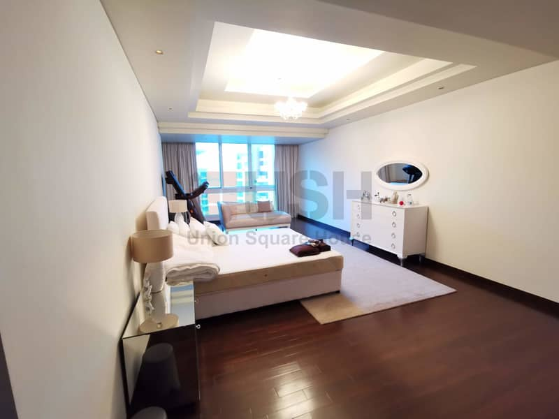 10 Best Deal Fully Upgraded and Furnished 4Br Penthouse