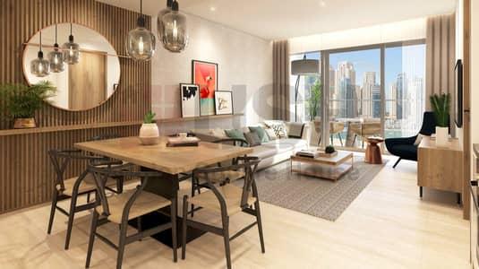 1 Bedroom Flat for Sale in Dubai Marina, Dubai - Unique 1 Bed Apt with Full Marina Views