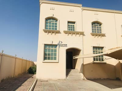 Separate Corner 5bed Villa for rent