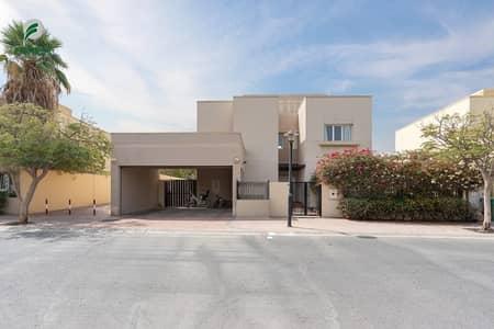 فیلا 4 غرف نوم للبيع في السهول، دبي - Corner Unit | Best Price | In Great Condition | 4 BR +Maids Room