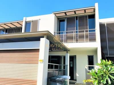 فیلا 3 غرف نوم للايجار في الصفا، دبي - Modern 3BR Villa | Pvt Garden | 13 Months | 12Chqs