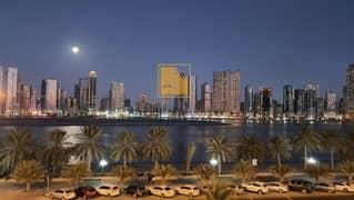 Spacious 3 BD| AL Mamzar | Al Marwa 3 Tower