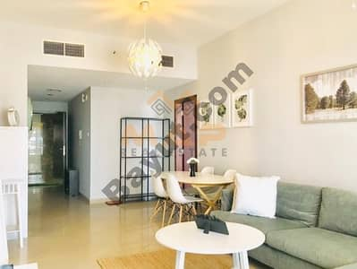 Distress Sale! Fully furnished 1bhk on lower floor