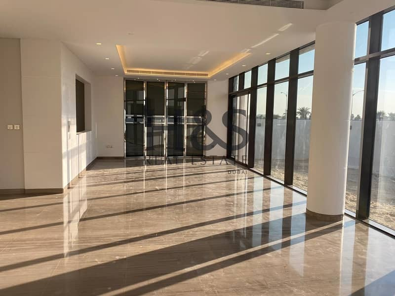 Own The Luxury Villa