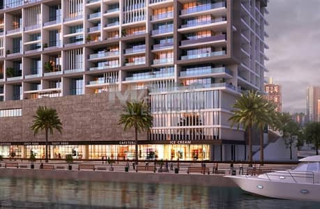 1 Bedroom Apartment for Sale in Al Maryah Island, Abu Dhabi - HOT DEAL PLAN / BEST TO INVEST 3BEDROOMS APT