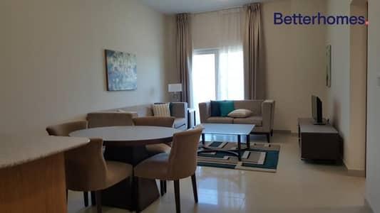 شقة 2 غرفة نوم للايجار في داون تاون جبل علي، دبي - Managed | Furnished 2BR | Upcoming in Jebel Ali