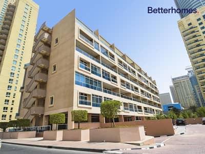 شقة 2 غرفة نوم للبيع في دبي مارينا، دبي - Pool View|Mid  Floor|Next to Metro|Mortgage free