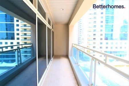 2 Bedroom Apartment for Sale in Dubai Marina, Dubai - Pool View|Mid  Floor|Next to Metro|Mortgage free