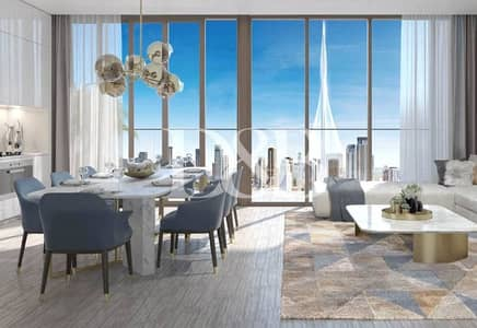 1 Bedroom Apartment for Sale in The Lagoons, Dubai - Genuine Resale | 5 Years Payment Plan