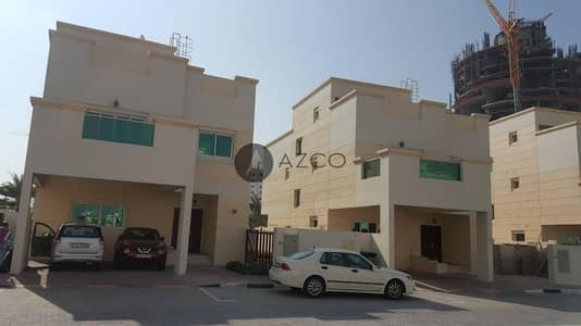 4 Bedroom Villa for Sale in Jumeirah Village Circle (JVC), Dubai - Hot Deal |4BR Villa For Sale |Call Now For Viewing