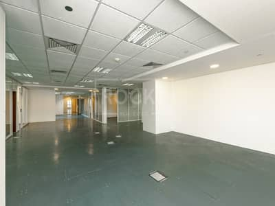 Office for Rent in Ibn Battuta Gate, Dubai - Office with Free Chiller and Dewa   Close to metro   Multiple Units