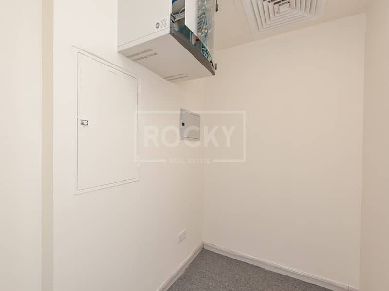 19 Chiller Free | Spacious Office | Multiple Options | Dewa Free