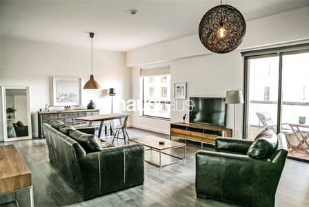 1 Bedroom Flat for Sale in Jumeirah Beach Residence (JBR), Dubai - Upgraded | Large Layout | Unique Unit