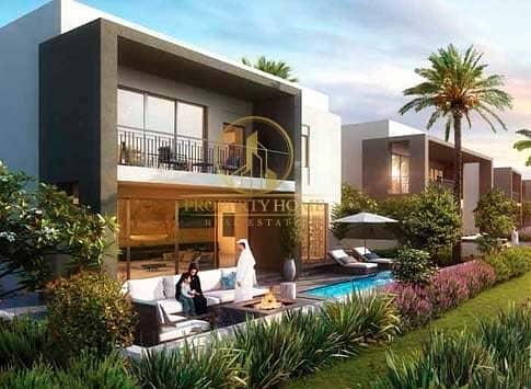 3BR|Brand New | Dubai Hills Estate | Super Finishing Independent Villa