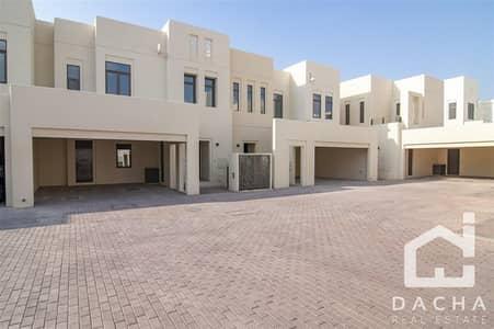 فیلا 3 غرف نوم للايجار في ريم، دبي - Type D / Landscaped / Back to Back / Maids
