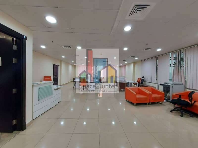 13 Very Nice office in DSO