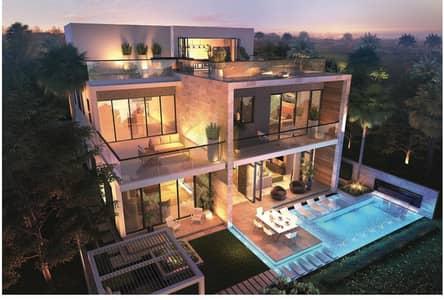 5 Bedroom Villa for Sale in DAMAC Hills (Akoya by DAMAC), Dubai - Sales Offer 60/40 2 Yr Post-Completion at MELROSE
