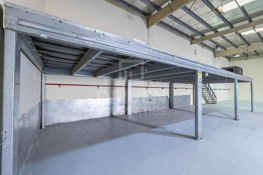 2 Warehouse in DIP with 80 KW Power Supply