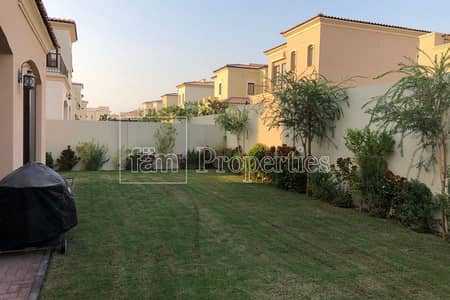 3 Bedroom Villa for Sale in Arabian Ranches 2, Dubai - Single Row | Type 1 | Close to  community Pool