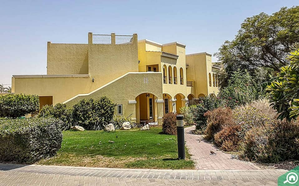 AL Waha Spacious 2 Bedrooms for rent