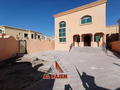 5 Bedroom Villa for Rent in Al Rawda, Ajman - For rent a villa in Ajman, Al Rawda area