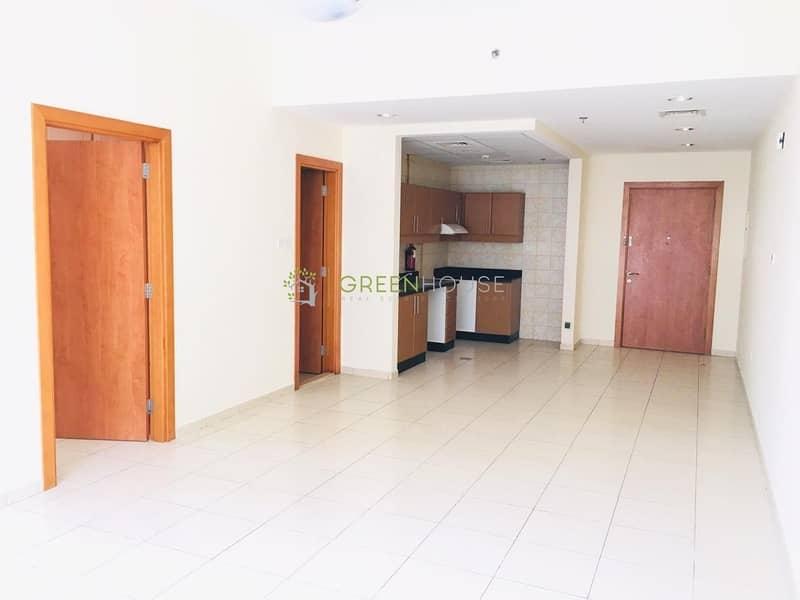 Corner Unit | Massive 1 Bedroom Apt. with Big Terrace | Open Kitchen | Arezzo