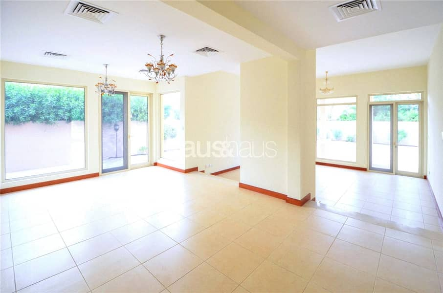 2 Great Plot | Well Maintained | Rare Type | 8A