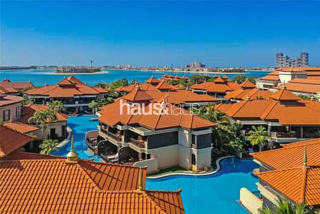 2 Bedroom Flat for Rent in Palm Jumeirah, Dubai - Lagoon Facing | Large Two Bedroom | Beach Gym Pool