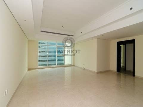 SPACIOUS TWO BEDROOM PLUS MAID