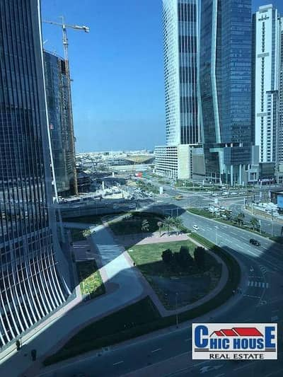 Full Burj view |Luxury | Fitted Office