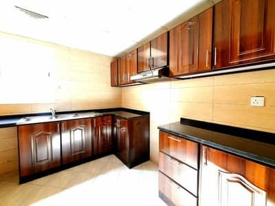 فلیٹ 1 غرفة نوم للايجار في شارع الوحدة، الشارقة - شقة في شارع الوحدة 1 غرف 22000 درهم - 4928331