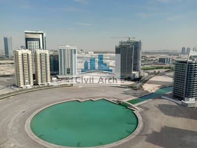 1 Bedroom Flat for Rent in Dubai Sports City, Dubai - Canal View II Furnished II Ready to Move In
