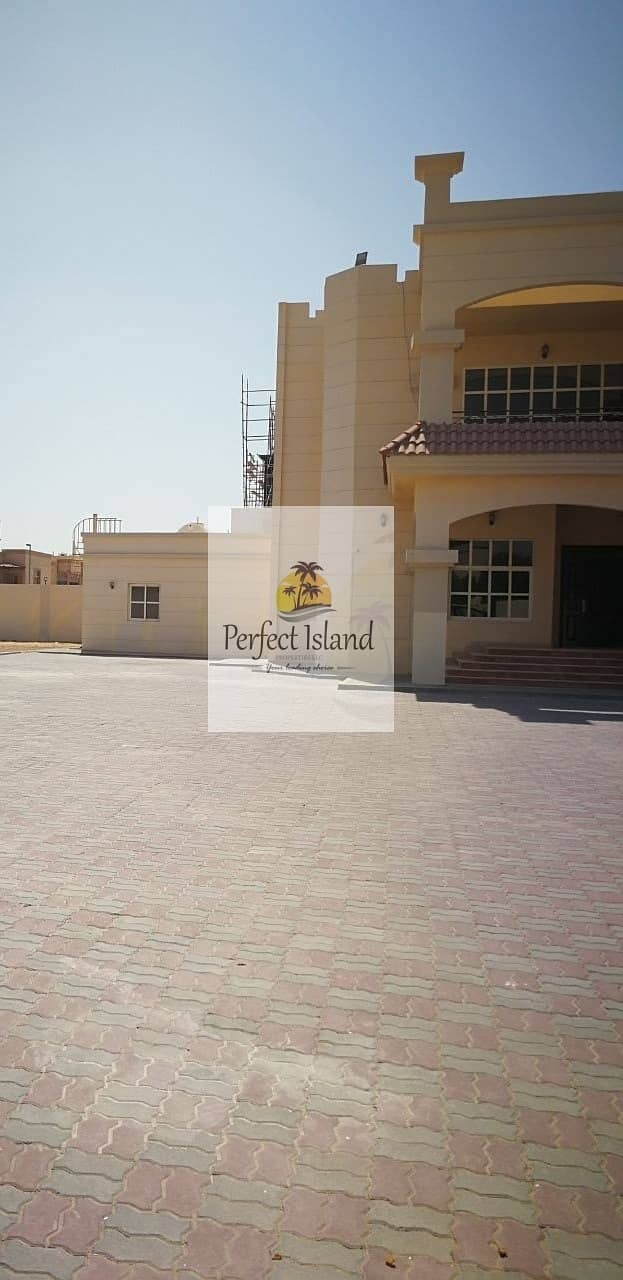 2 Stand Alone Villa | Extension Services| Huge Yard