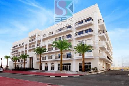 فلیٹ 1 غرفة نوم للايجار في أرجان، دبي - BRAND NEW FULLY EQUIPPED KITCHEN APARTMENT