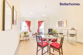 شقة في ماديسون ريزيدنسي برشا هايتس (تيكوم) 2 غرف 1000000 درهم - 4945025