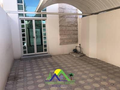 فلیٹ 3 غرف نوم للايجار في الجاهلي، العین - Private entrance First floor 3bedroom apartment in Jahili