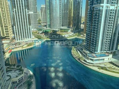 Large and Bright Layout|Lake and Sea Views Vacant