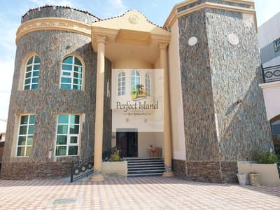 11 Bedroom Villa for Sale in Mohammed Bin Zayed City, Abu Dhabi - VIP Villa | Extension Services| Andalusian Deign