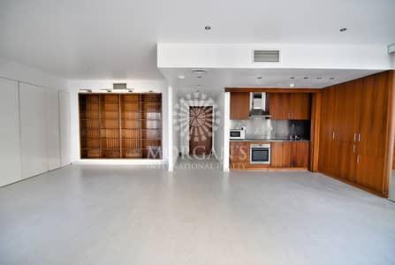 1 Bedroom Flat for Sale in Jumeirah Beach Residence (JBR), Dubai - Upgraded 1 BR Partial Sea / Marina Views