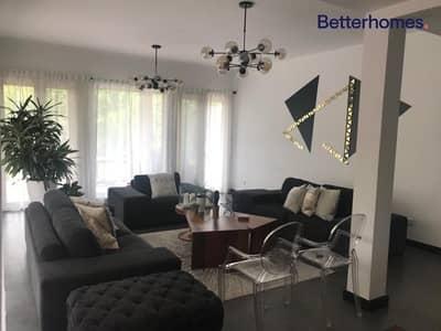 3 Bedroom Villa for Sale in Arabian Ranches, Dubai - Corner Plot | Internal | Park Backing | Type 7