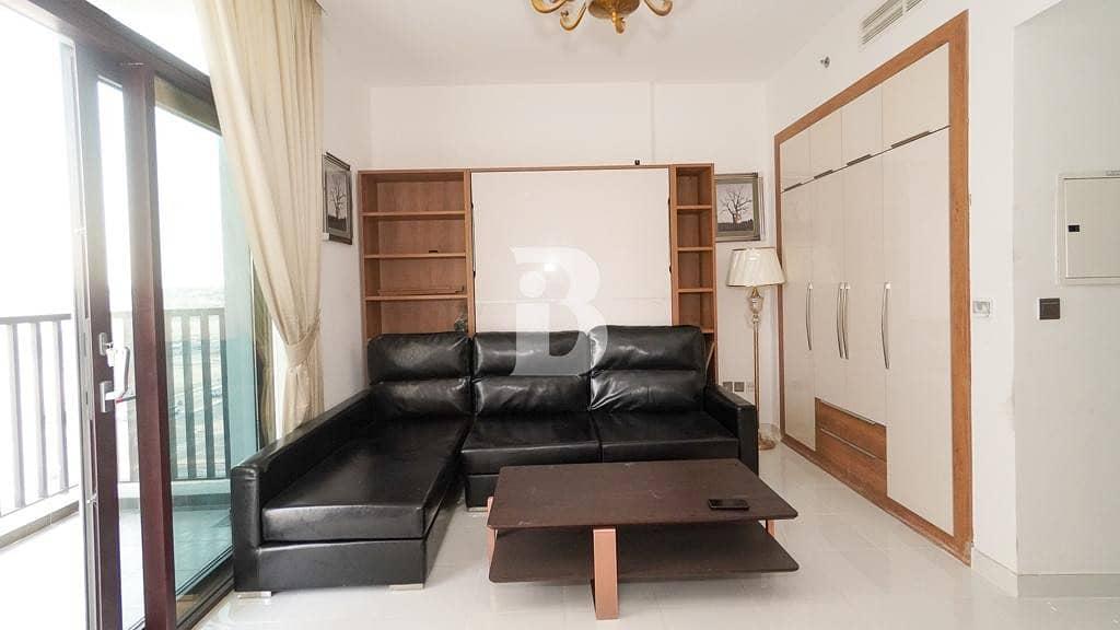 Brand New Studio Apartment | GLAMZ - Al Furjan