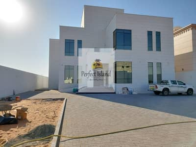 6 Bedroom Villa for Sale in Mohammed Bin Zayed City, Abu Dhabi - Brand new Villa | Extension Service | MBZ Centre