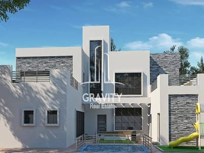 Immense Villa W/ Excellent Layout | Price Is Negotiable