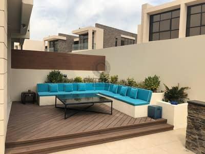 4 Bedroom Villa for Sale in DAMAC Hills (Akoya by DAMAC), Dubai - BIGGER PLOT IN PARAMOUNT VILLA DAMAC HILLS TYPE TH-H